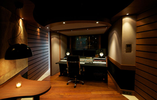 LP Swist - Recording Studio Designer and Acoustical Consultant