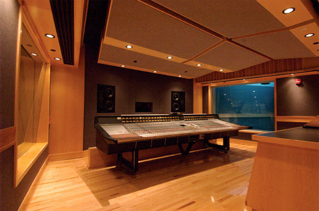 recording studio designs school campus photos
