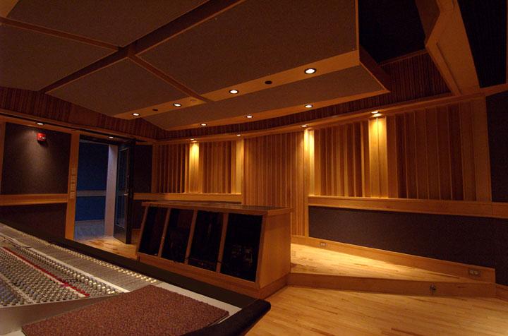 Excellent Lp Swist Recording Studio Designer And Acoustical Consultant Largest Home Design Picture Inspirations Pitcheantrous