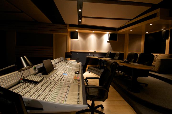 Lp swist recording studio designer and acoustical consultant for Design consulting nyc