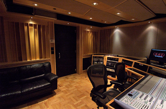 Collections of Music Studio Lighting Ideas Home Design