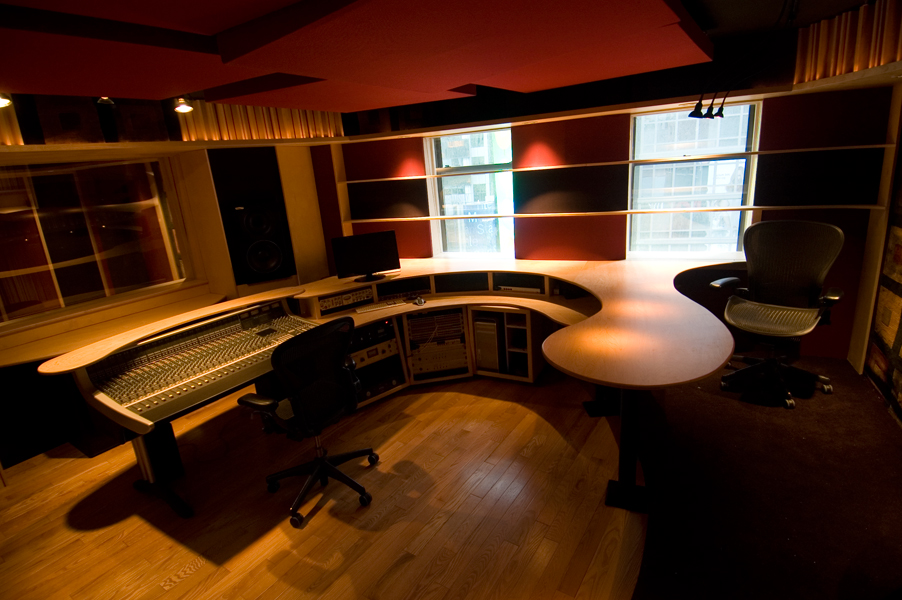 Recording studio design ideas joy studio design gallery best design - Home recording studio design ideas ...