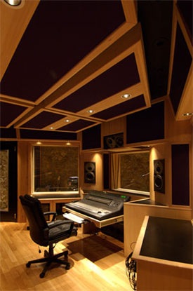 Small recording studios designs joy studio design for Small recording studio plans